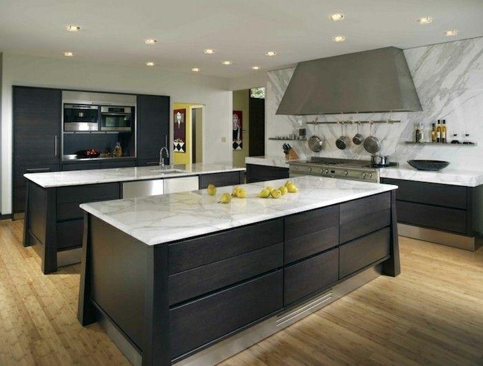 Arbeitsplatte Küche auswählen, aber nach welchen Kriterien ...