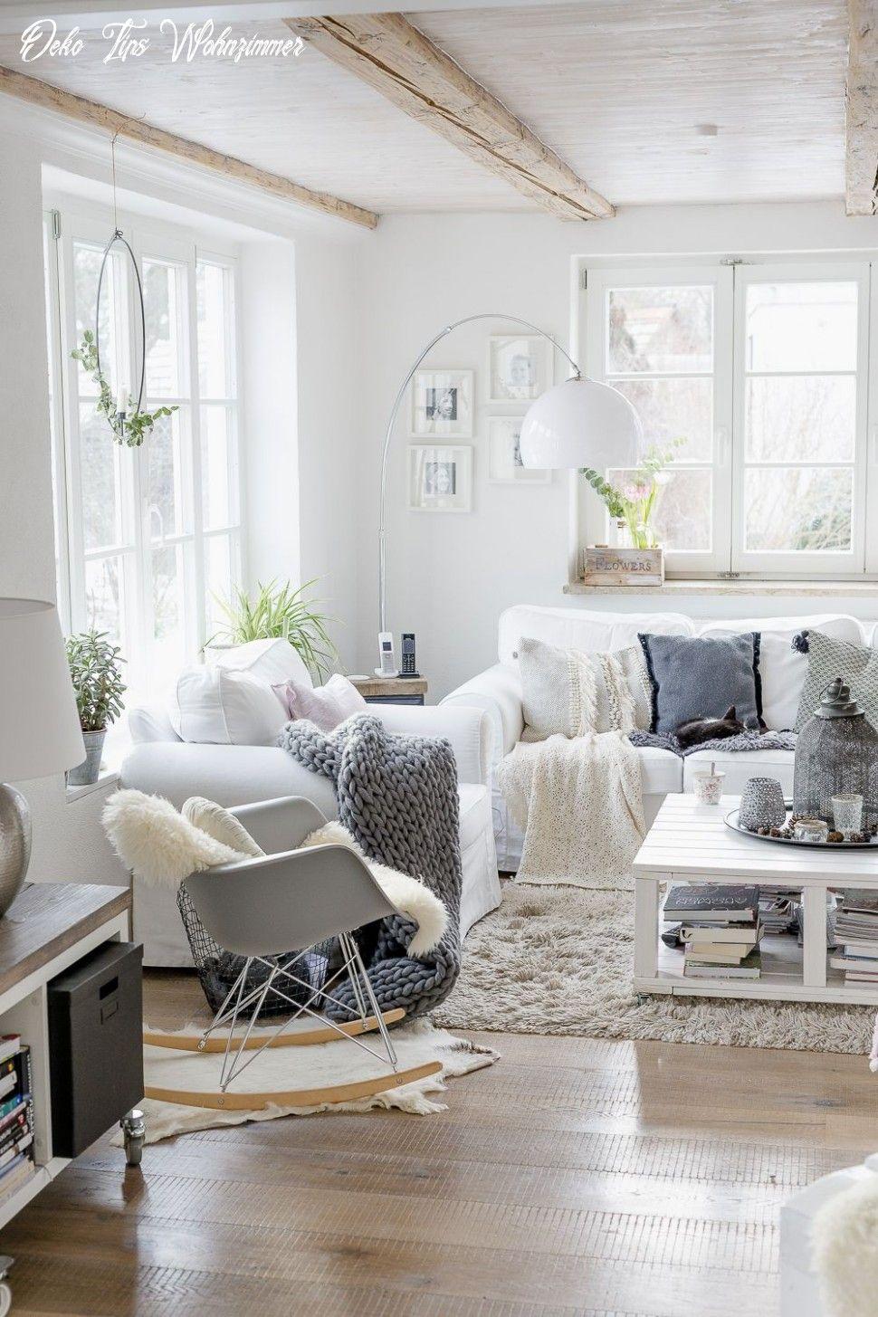 8 Deko Tipps Wohnzimmer Fotogalerie Home Decor Simplicity Sofas Rustic Sofa