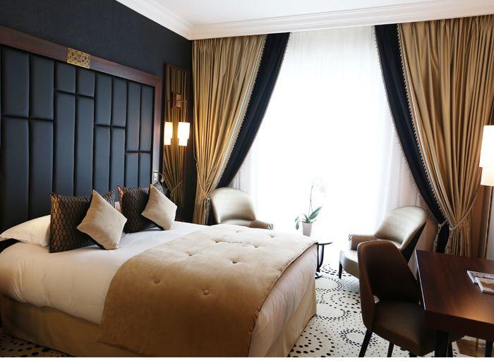 LE REGINA BIARRITZ Hôtel & Spa