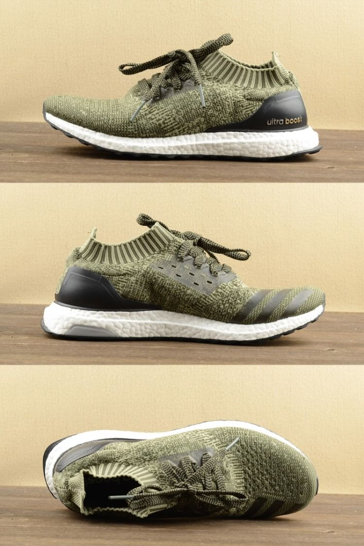 Men's Adidas Ultra Boost UNCAGED M