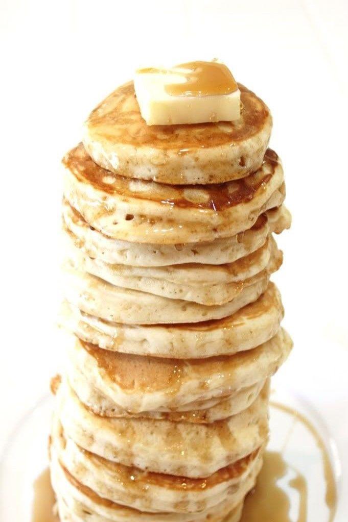 Hot Cakes para chicos y grandes, te esperamos para desayunar!!!