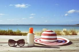 Sunpop Purposeful Newsletter: Issue #2!  Skin safety tips, foods that boost sun protection, promos, DIY scrub!