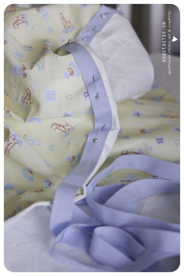Costure Babynest. |