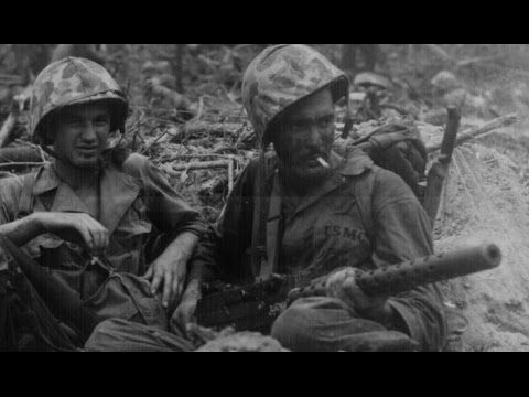 WWII BATTLEGROUND: The Fighting Navy Seabees (720p) - YouTube