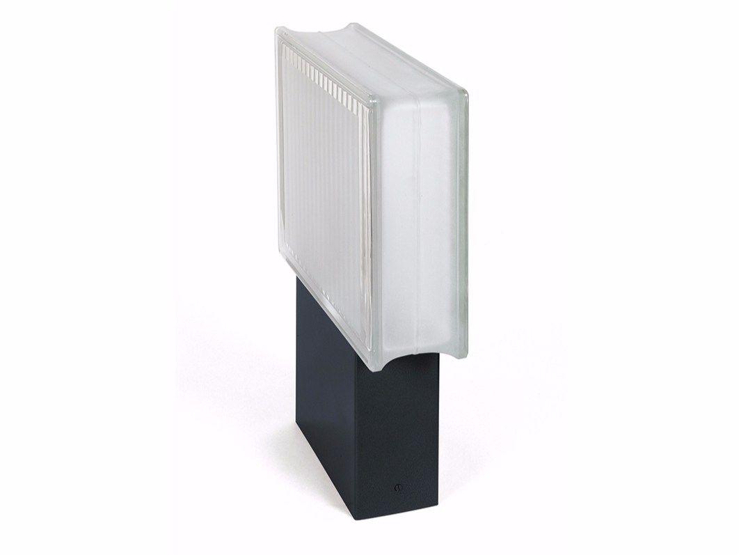 Applique per esterno by jean perzel lighting