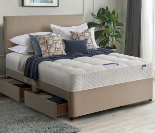 Details About Size Bed Mattress 5ft Orthopaedic Hypoallergenic Firm Support Pocket Sprung New Bed Mattress Mattress Bed Sizes