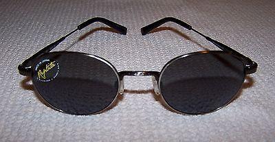 Reptile PINZON Polarized Sunglasses Polynium Lenses GUNMETAL/GREY  NWT $249