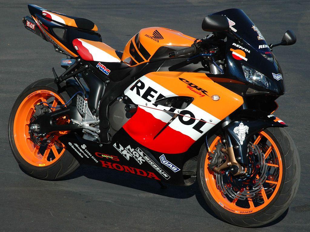 Honda CBR 1000RR Repsol | HONDA CBR | Pinterest | Honda cbr 1000rr ...