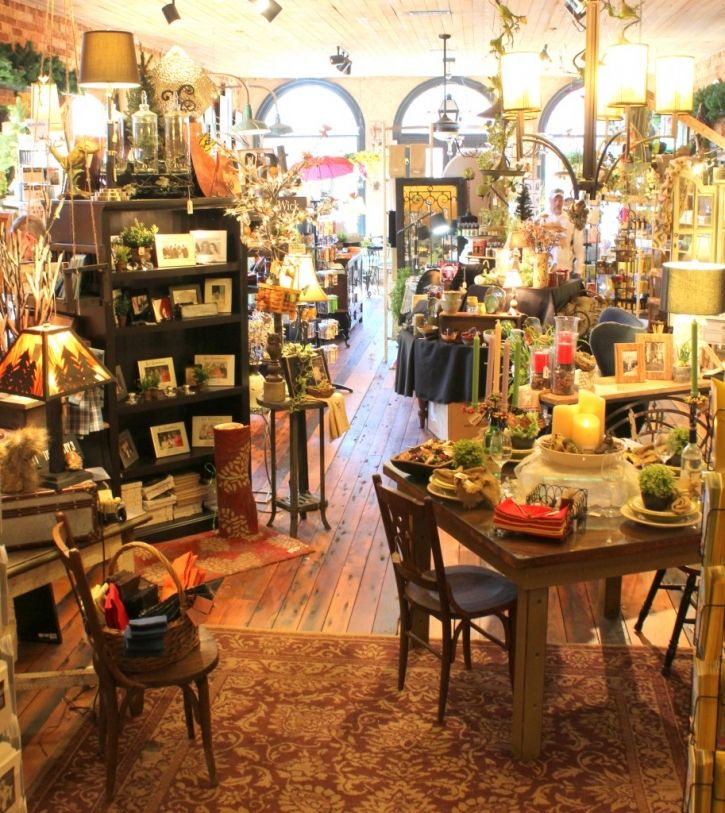 The Decorating Store: This Is What I Want A New Country Shop