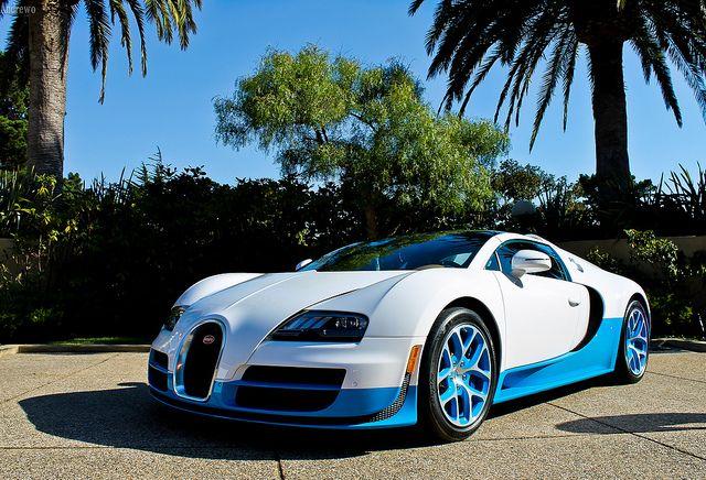 Bugatti Veyron Vitesse Bugatti Veyron Vitesse Bugatti Veyron Bugatti