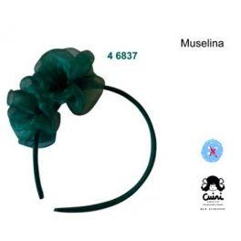 Diadema Muselina