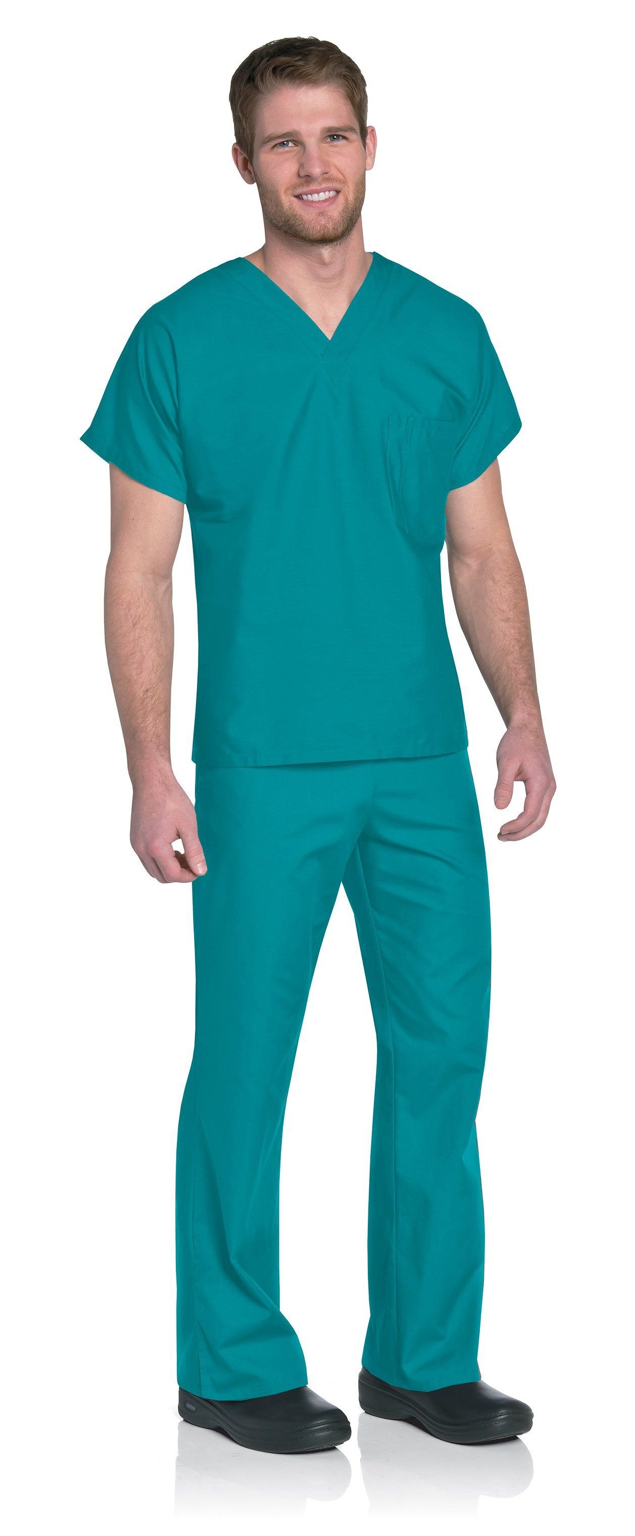 For Healthcare Bed Sheets Staff Apparel Scrub Uniforms And More