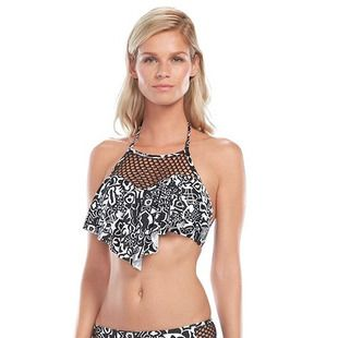 855db83cfed69 Click the pic to save up to 30% off Women's and Juniors' Swimwear plus an  additional 20% off with Kohls free shipping promo code no minimum 2016