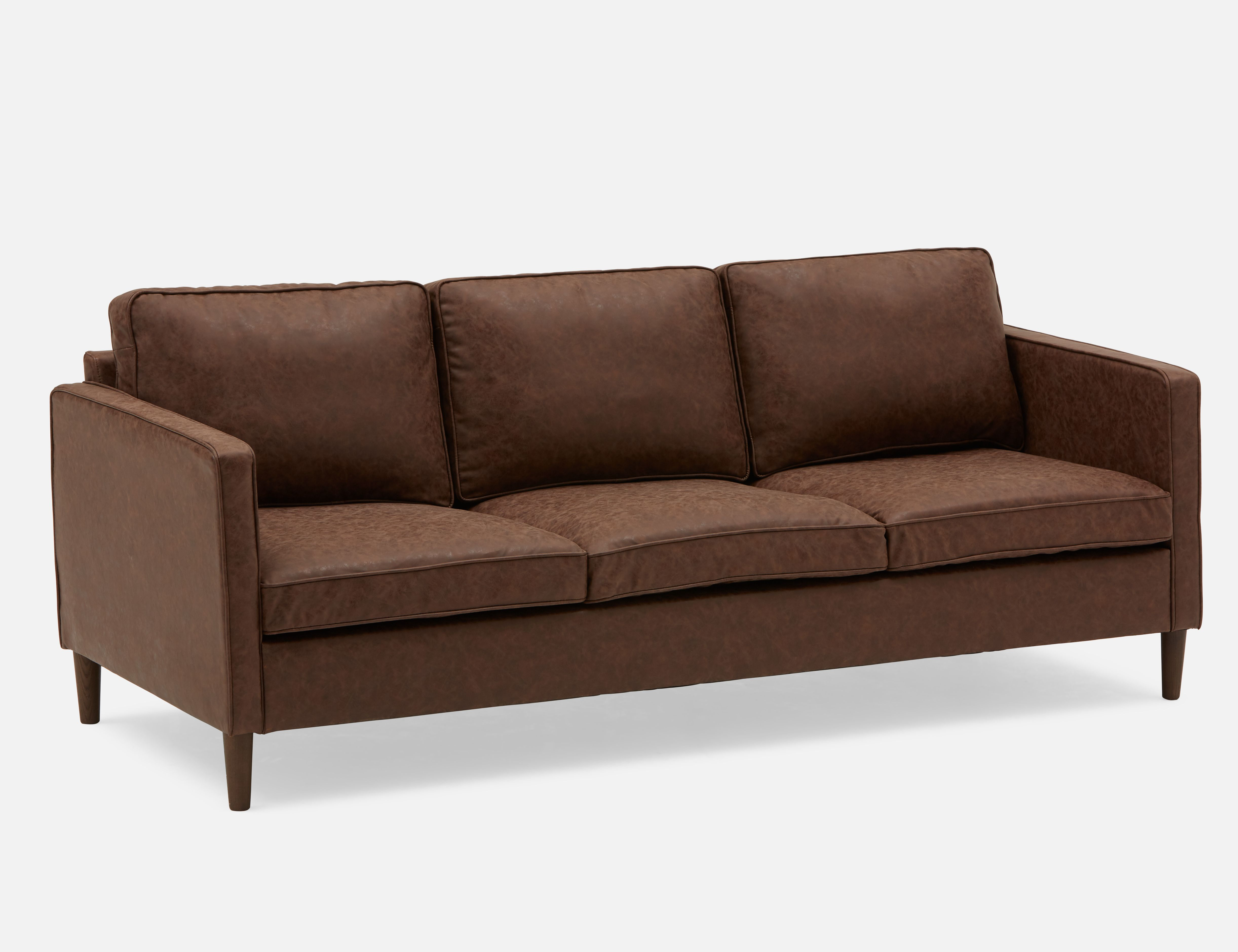 Owen Brown Canape 3 Places Products In 2019 Sofa Armchairs