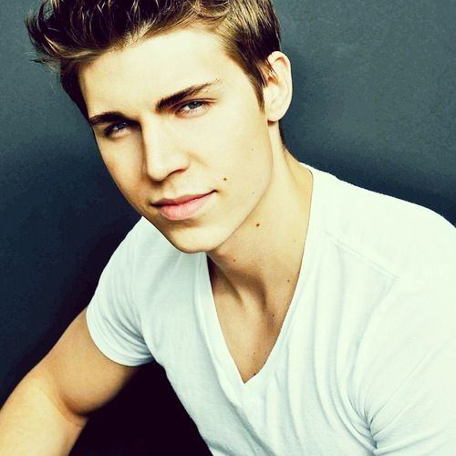 Collin from Awkward.