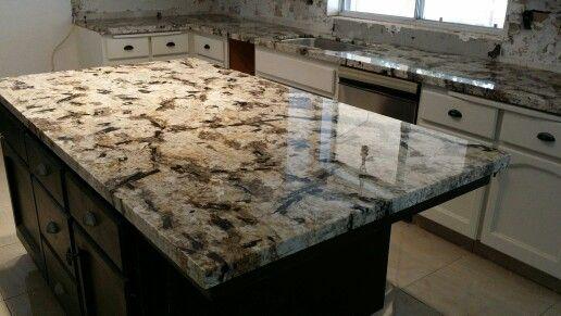 Copenhagen Granite Counter Tops Granite Counters