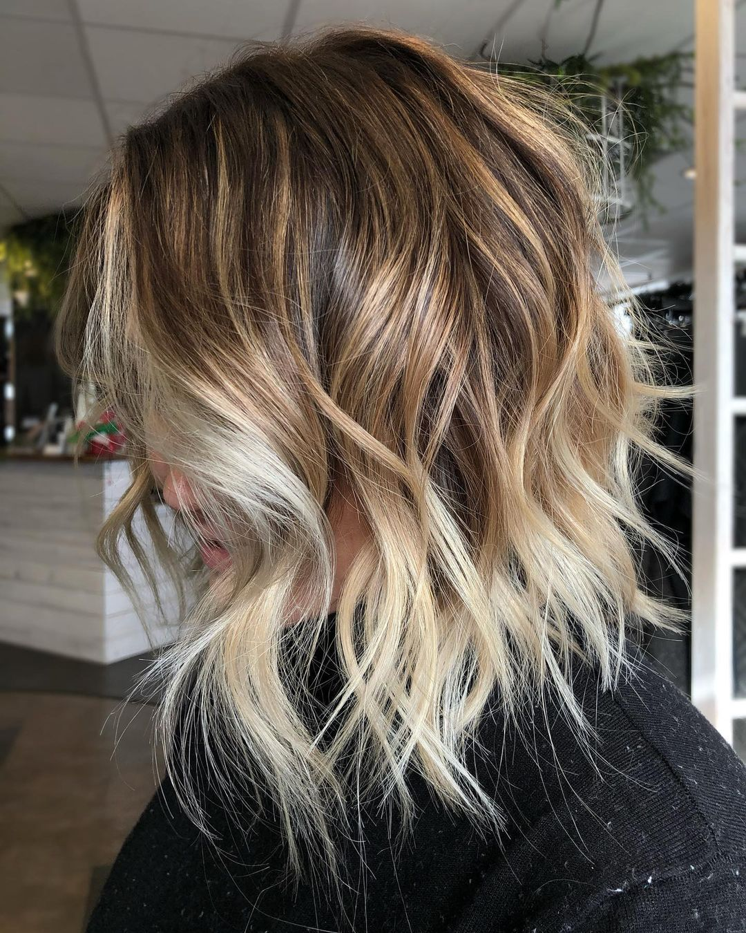 18 Amazing Blonde Balayage Hair Color Ideas for 18   Hair ...
