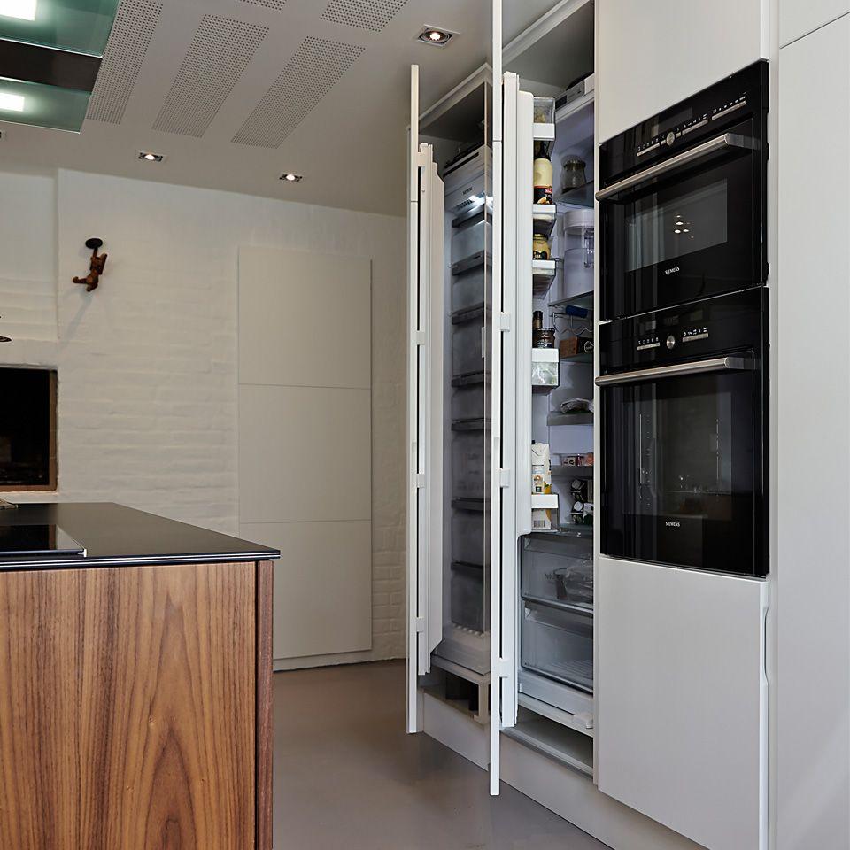 køkken ovn