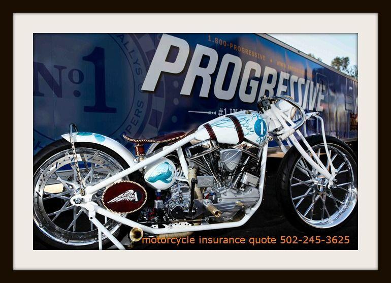 Progressive Motorcycle Quote Ideas Progressive Insurance