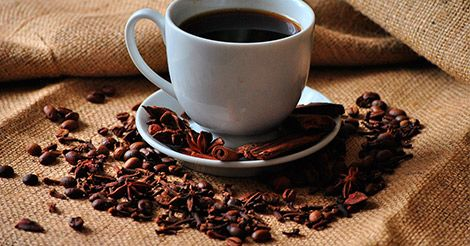 Café por el mundo
