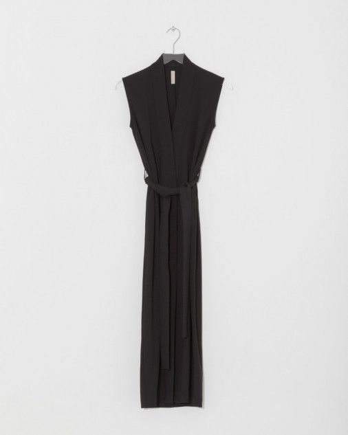 Jesse Kamm Yuri Wrap Dress The Dreslyn Jesse Kamm