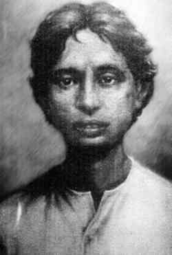 khudiram bose biography template
