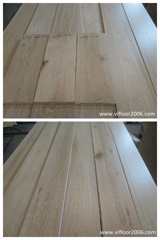 Multilayer Engineered Wood Flooring Manufacture With Good Quality