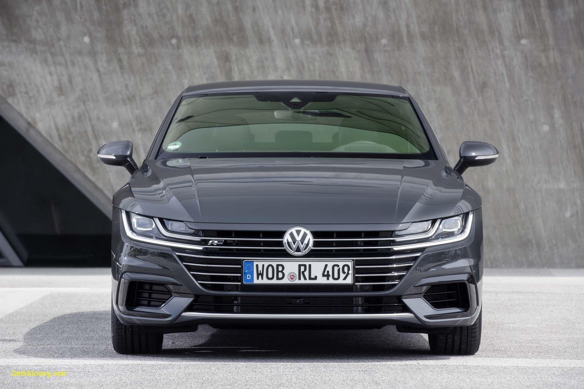New Volkswagen Passat 2020 Price