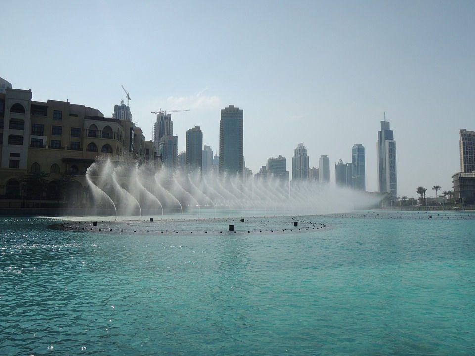 5 Gründe für einen Dubai Urlaub mit der Familie   Dubai ...