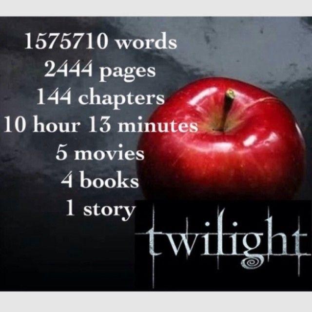 Twilight Love Twilight Thetwilightsaga