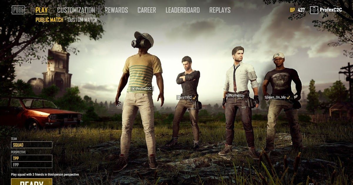Wallpaper Pubg Mobile Android Hd Di 2020