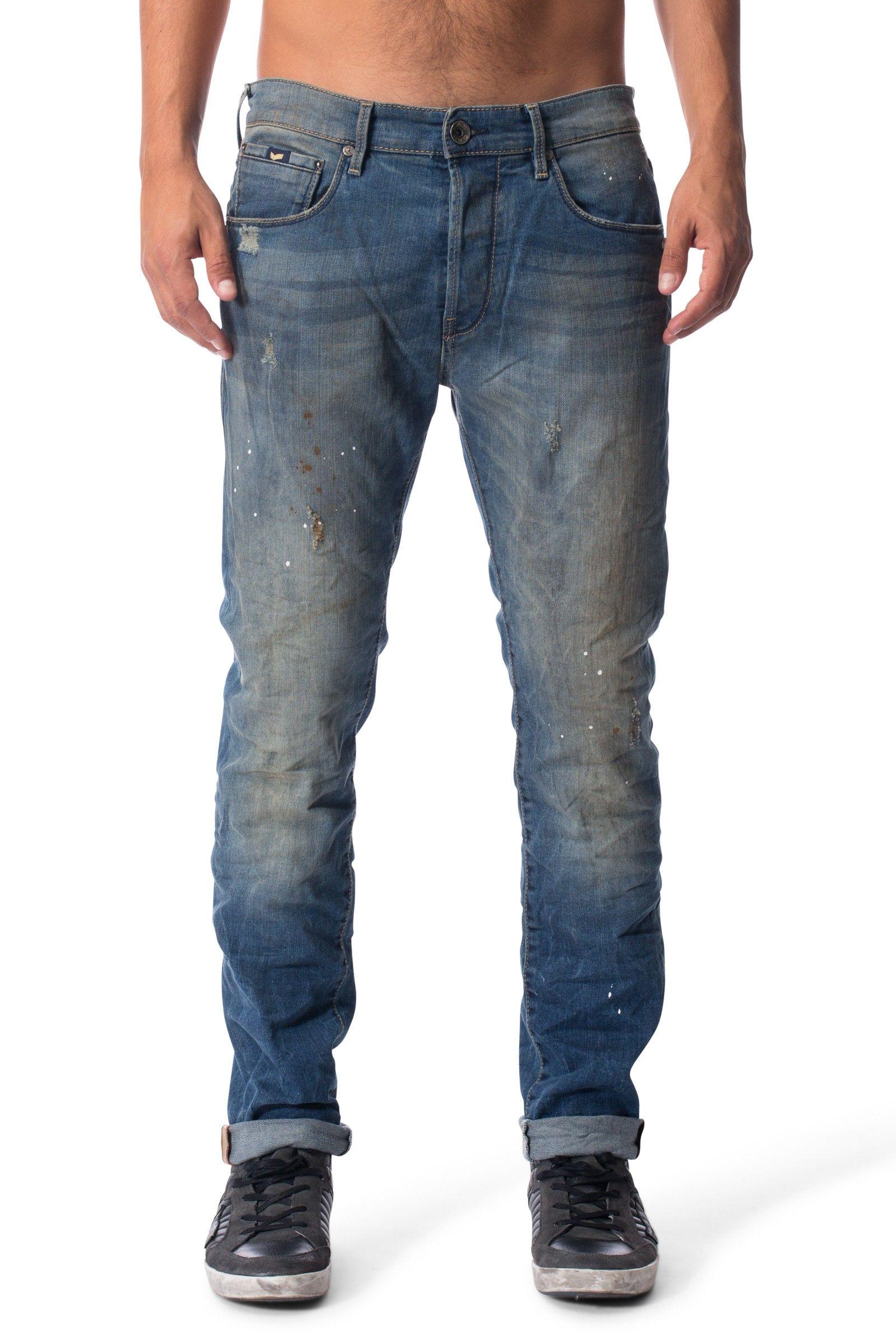 336e0d862 RAUL WA95 - rebajas vaqueros - promo - hombre - Gas Jeans online store