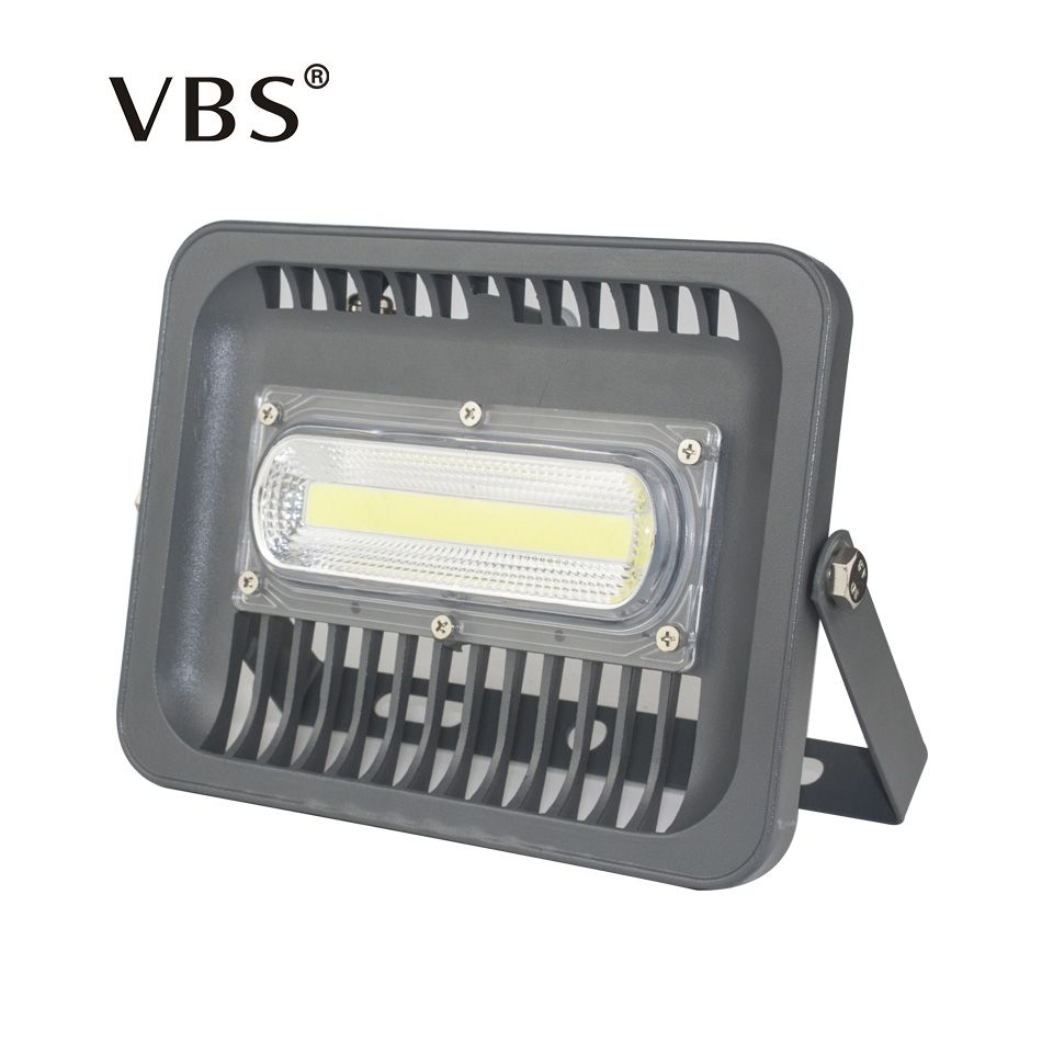 Etanche Ip66 A Mene La Lumiere D Inondation 30 W 50 W 100 W 150 W Projecteur 110 V 220 V Securite Exterieure Paysage Led Flood Lights Led Flood Wall Spotlights
