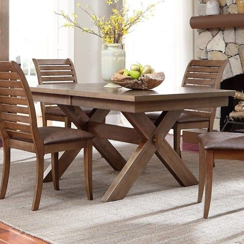 Patio Furniture Stores In Fayetteville Nc: Bayside Crossing Rectangular Dining Room Set