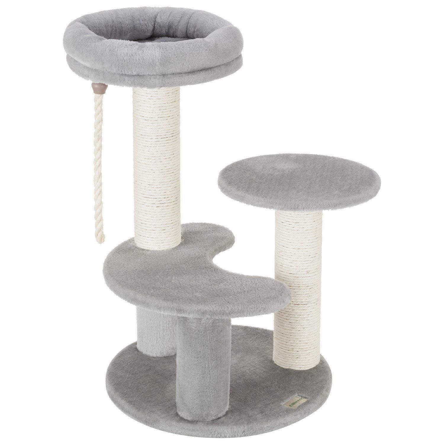 Pin On Cat Tree Scratching Post