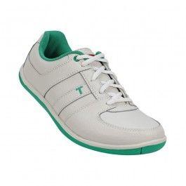 True Linkswear Scottsdale Emerald Women s Golf Shoes (via Pink Golf ... 33bb68693