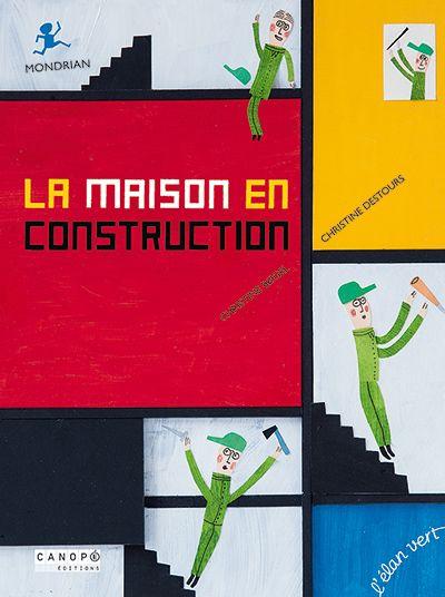 5839cec9d65757 Mondrian   histoire des arts - arts visuels cycle 2 3   Pinterest ...