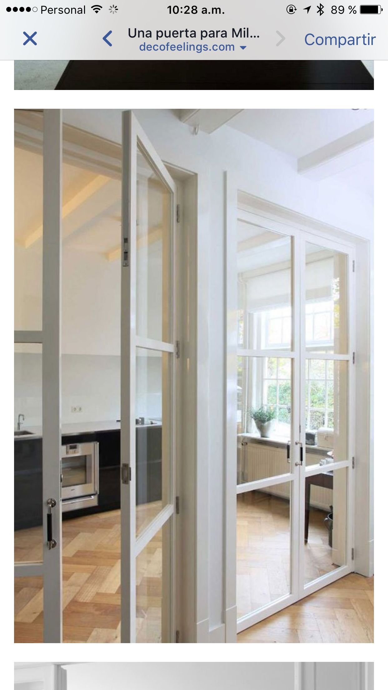 Ideas cocina   Doors   Pinterest   Doors