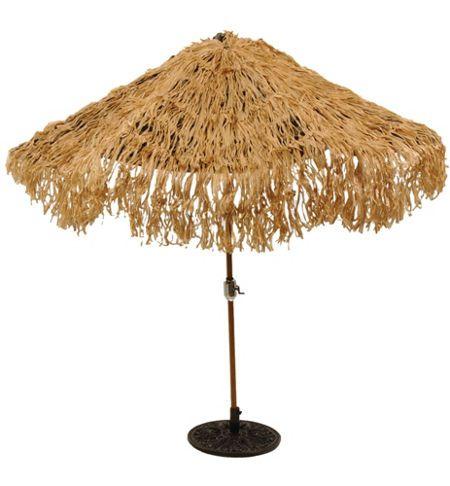 Inspirational Diy Tiki Umbrella