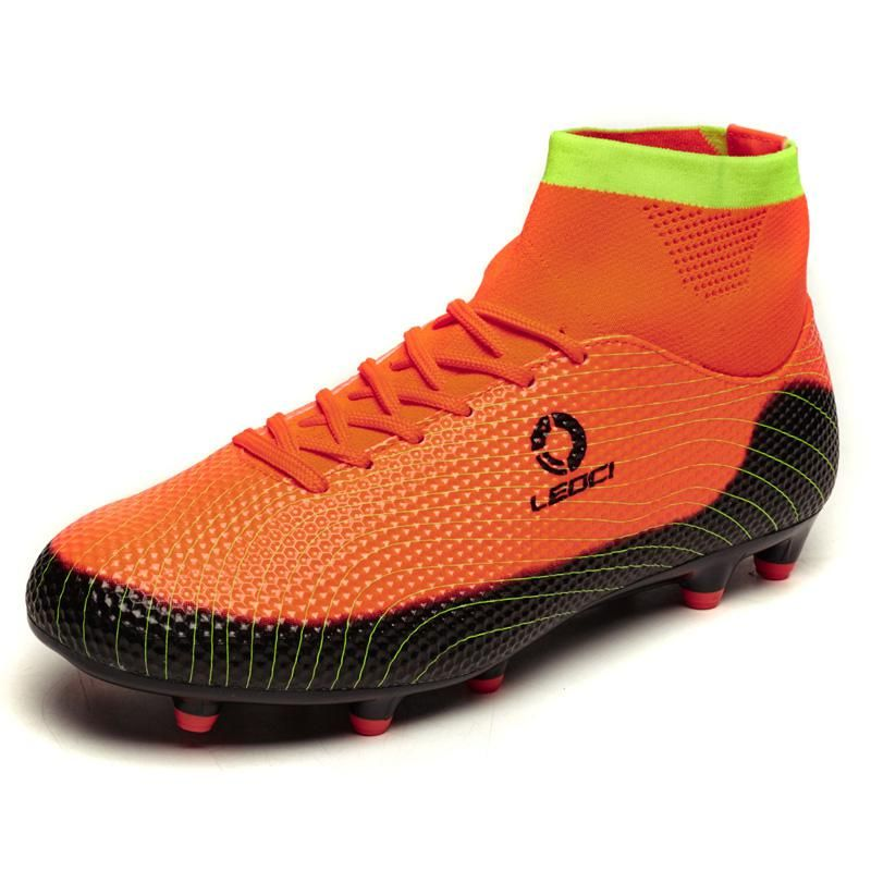 624d06973 Original Superfly football boots man Football Shoes with ankle soccer boots  footbal shoes sock size 38-45 Sneakers Boots Ankle. Yesterday's price: US  $75.00 ...