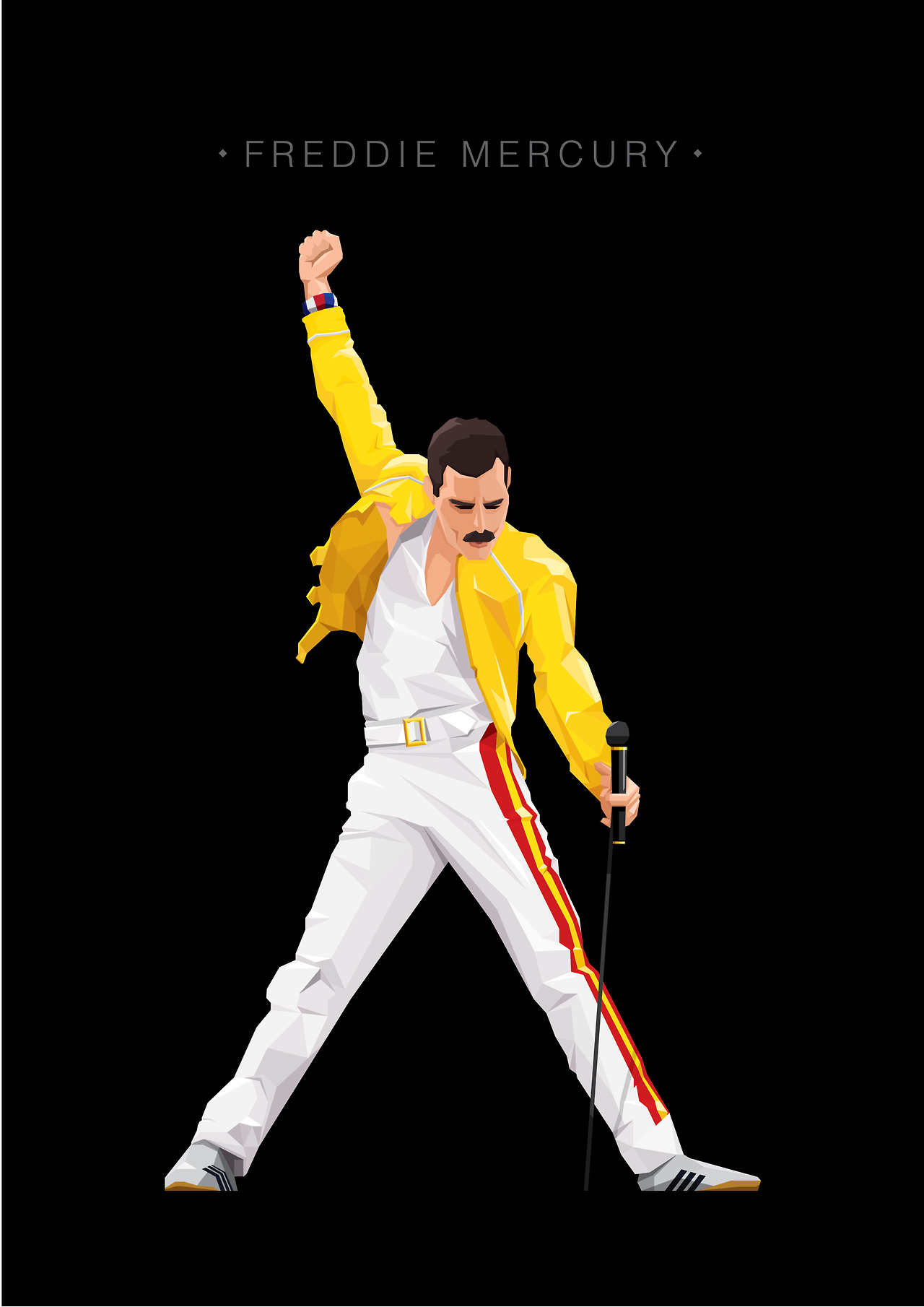 Pin On Ready Freddie