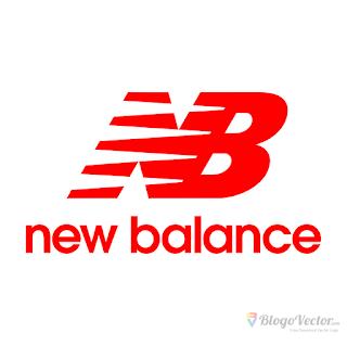 New Balance Logo Vector Cdr In 2021 Vector Logo Logos New Balance