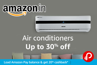 Amazon Is Offering Upto 30 Off On Air Conditioner Including Cassette Free Standing Split Window Ac S With Big Brands V Gua Amazon Cassette Air Conditioner