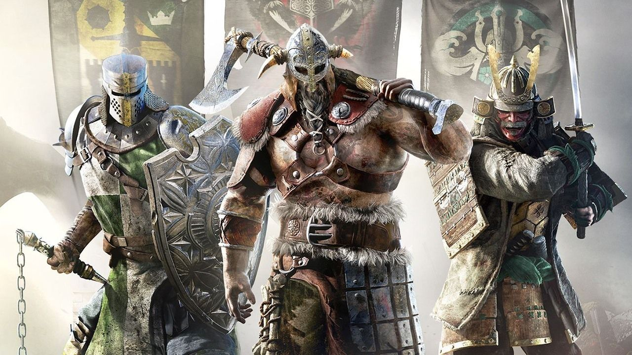 Ign For Honor Unlocks Cost 730 Or 25 Years To Unlock Content Nioh Poster Ps4 Region 3 English