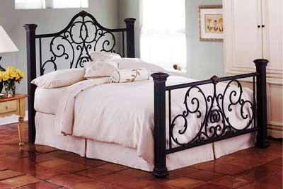 Antique Bed Frame $-?