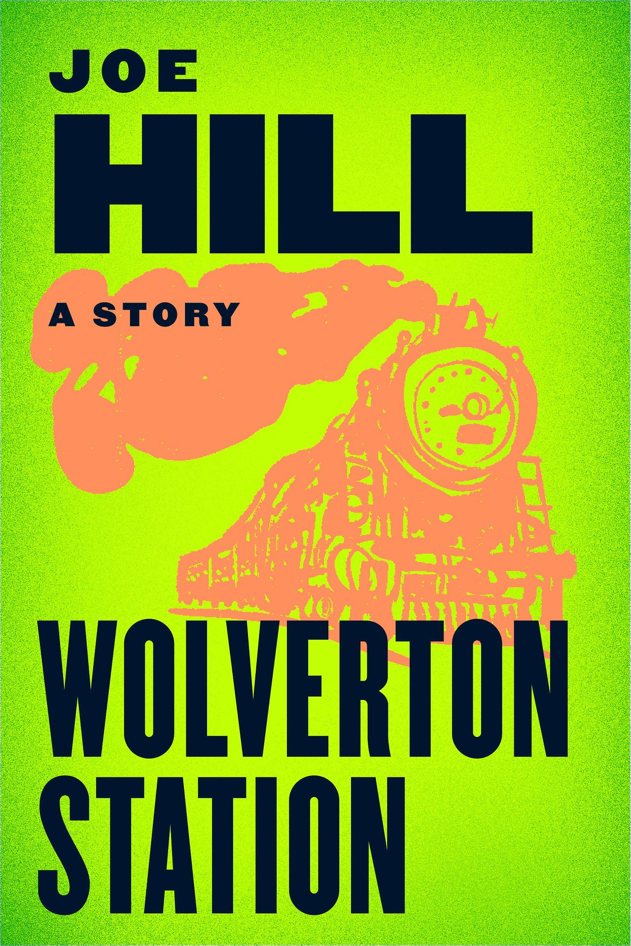 """My Story, €�wolverton Station,"""" Is Out In Every Ebook Format Imaginable Today"""
