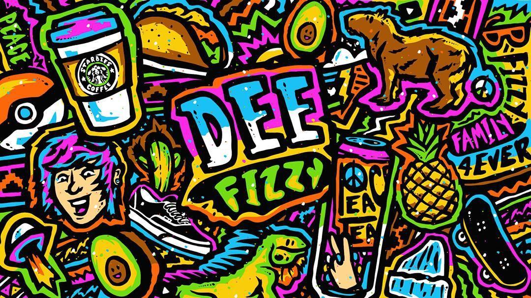 New chapter //// Deefizzy 2.0