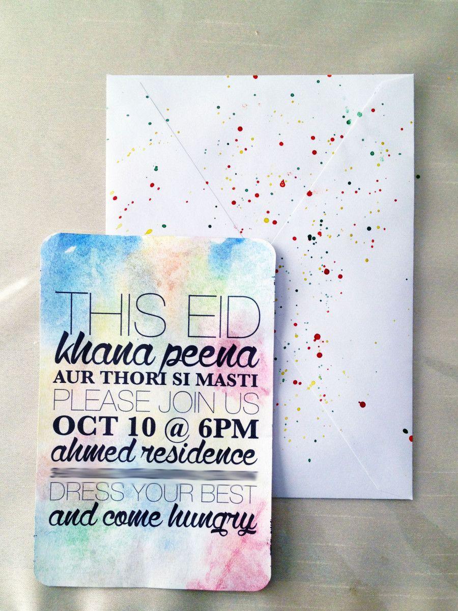 eid ul adha invites  eid party eid ul adha invitations