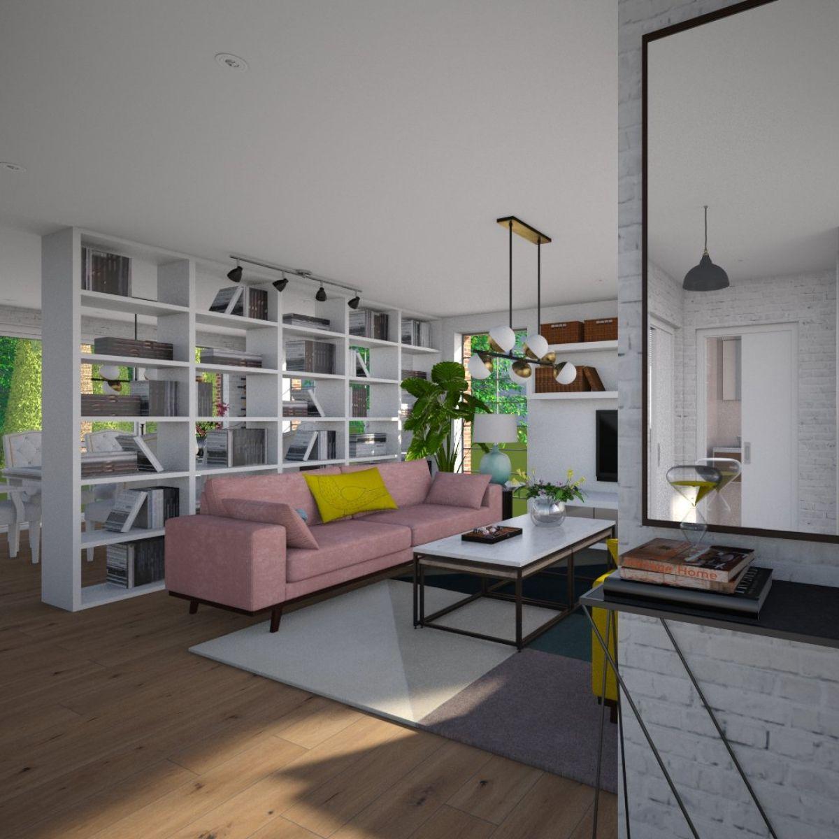 Living Room Layout Made On Floorplanner Com Livingroom Layout Design Your Home Interior Design Software
