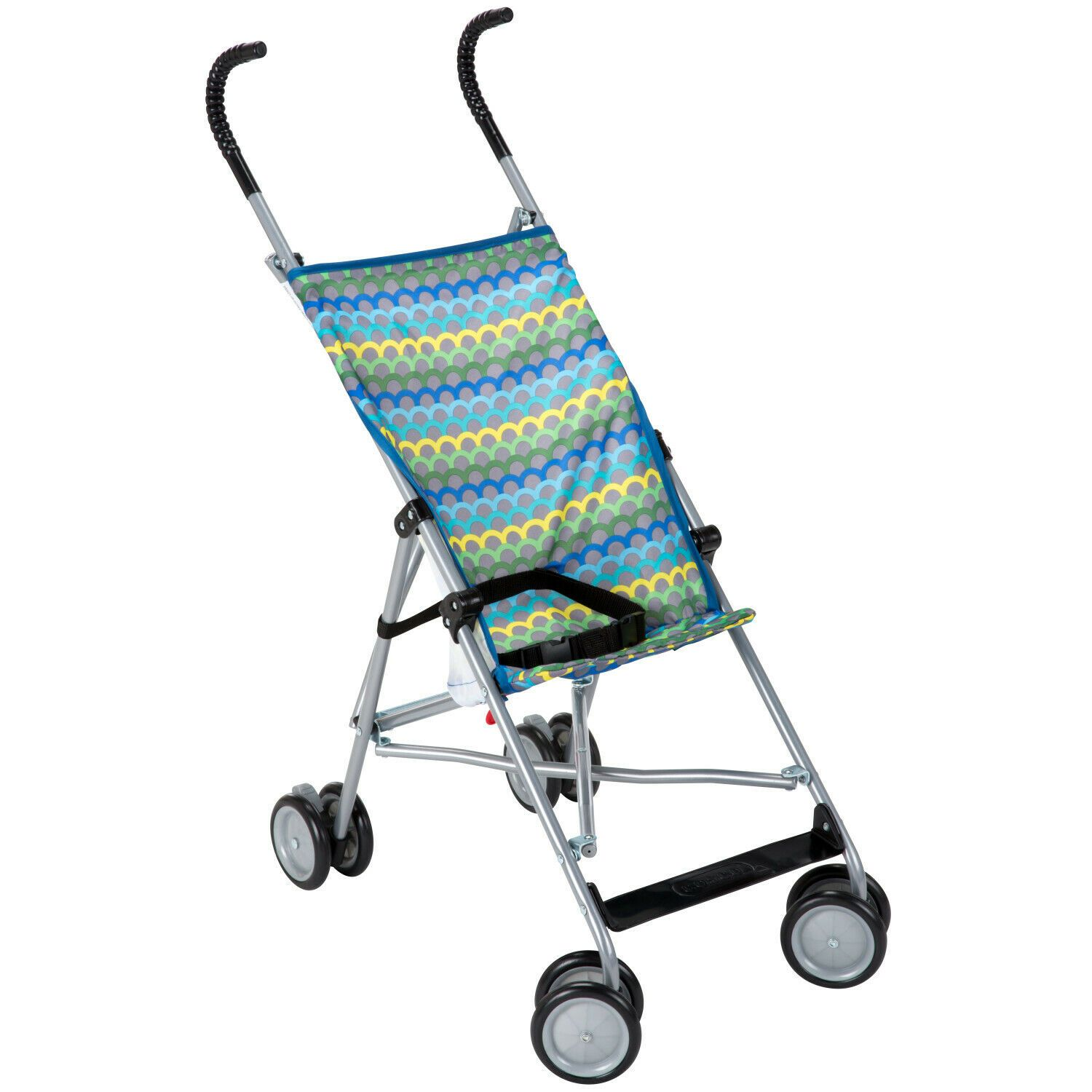 Cosco Umbrella Stroller with Lightweight Frame and Compact
